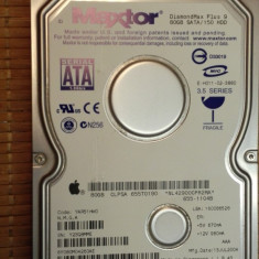 HDD PC Maxtor 80GB Sata defect (10888) - Hard Disk Maxtor, 40-99 GB