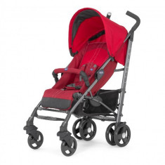 Carucior Sport Liteway 2 Top RED - Carucior copii 2 in 1 Chicco