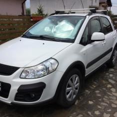 SUZUKI SX4 2014 stare excelenta, Benzina, 44000 km, 1600 cmc