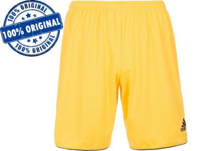 Pantalon Adidas Parma 2 pentru barbati - pantaloni originali foto