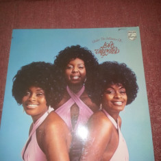 Love Unlimited (Barry White)-Under the Influence Of-Philips 1973 Ger vinil - Muzica R&B Altele