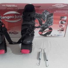 Ghete kangoo jumping - Ghete Kangoo Jumps, Marime: 40