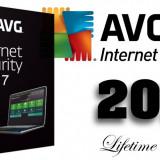 Licente Originale Antivirus AVG