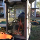 Inchiriez miniexcavator - Utilitare auto