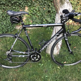 Bicicleta de sosea CANNONDALE - super oferta!