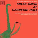 MILES DAVIS - AT CARNEGIE HALL, 1961, 2xCD, CD