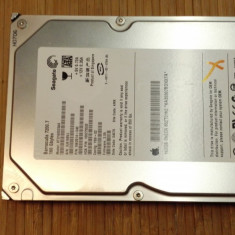 HDD PC Seagate 160 GB defect (10890) - Hard Disk Seagate, 100-199 GB, Rotatii: 7200