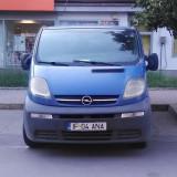 Vand Opel Vivaro 1.9 - Utilitare auto