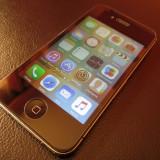 iPhone 4s Apple 16 GB Neverocked, ca nou, Negru, Neblocat