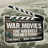 V/A - War Movies - the.. ( 4 CD ) - Muzica soundtrack
