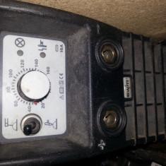 Urgent 2 aparate de sudura profesionale ewm pico 160si lincoln 135 s - Invertor sudura