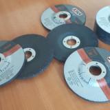 Disc Abrasiv JOKA (Germania) pentru Metal Flex (115mmx6mmx22.2 mm)