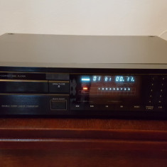 CD player DENON DCD1500(high-End)-Fabricat in Japonia