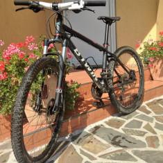 Bicicleta b*twin rockrider 520 2015 26