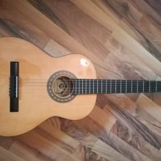 Chitara clasica Hora Reghin + Husa