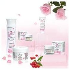 Set Crema de zi, Crema de noapte, Ser Ochi -Gratis Crema Ochi 15ml Gama Goji si trandafir - Crema de corp