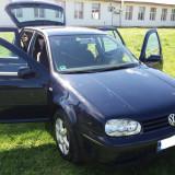 Volswagen Golf 4, An Fabricatie: 2002, Benzina, 185000 km, 1400 cmc
