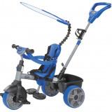 Tricicleta 4 in 1 - Tricicleta copii Little Tikes