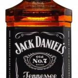 Sticla de whisky Jack Daniel's 1L