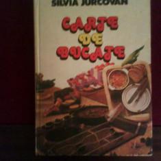 Silvia Jurcovan Carte de bucate - Carte Retete traditionale romanesti