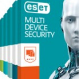 Licenta Eset Multi-Device Security 3 PC - 12 luni - Certificare