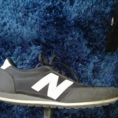 Adidasi New Balance - Adidasi barbati New Balance, Marime: 38.5, Culoare: Negru
