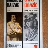 Honore de Balzac - Crinul din vale - Roman