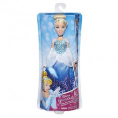 Papusa Disney Princess Royal Shimmer Cinderella Doll Hasbro
