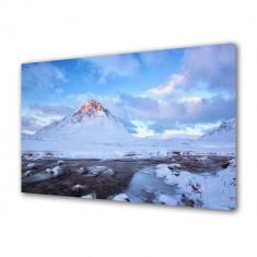 Tablou Canvas Cel mai inalt munte