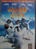 Mumble cel mai tare dansator Happy Feet premiul Oscar, DVD, Romana