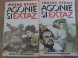 Agonie Si Extaz Vol.1-2 - Irving Stone ,399254