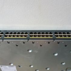Cisco switch WS-C2960X-48FPS-L