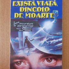 EXISTA VIATA DINCOLO DE MOARTE- ARTHUR FORD - Carte paranormal