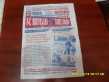 Program      FC  Botosani  -  Forex  Brasov