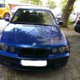 BMW 316TI 2002, Benzina, 235000 km, 1800 cmc, Seria 3