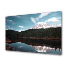 Tablou Canvas Creasta de munte