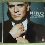 NINO DE ANGELO - Un Momento Italiano - C D Original - Muzica Pop