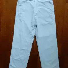 Pantaloni vintage Boss Hugo Boss. Marime 44, vezi dimensiuni; impecabili, ca noi - Pantaloni barbati, Culoare: Din imagine
