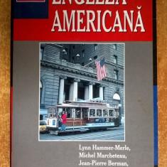 L. Hammer-Merle, s.a. - Engleza americana - Carte in engleza