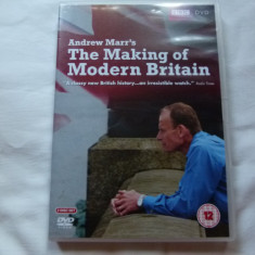 The making of modern Britain -Andrew Marr - 2 dvd