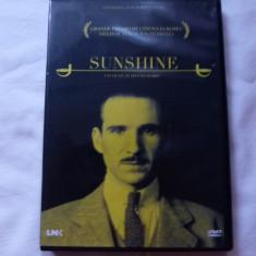 Sunshine - Istvan Szabo - dvd - Film Colectie Altele, Altele