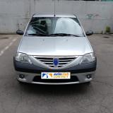 Dacia Logan 1.5 dci, An Fabricatie: 2008, Motorina/Diesel, AudioMedia km, 1461 cmc