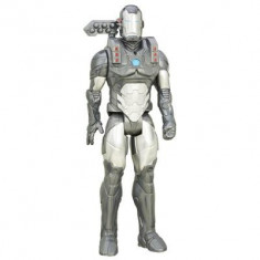 Figurina War Machine Avengers Titan Hero 12 Inch Hasbro