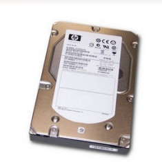 HDD 300 GB HP SAS 15k RPM 3.5 - second hand