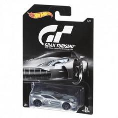 Jucarie Hot Wheels Gran Turismo Ford Gt Lm Mattel
