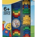 Ceas Lego Kids Mini Fig Watch Classic