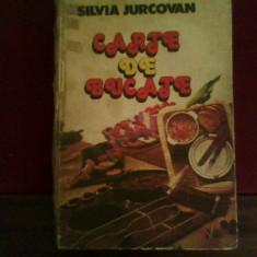 Silvia Jurcovan Carte de bucate