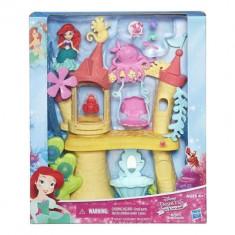 Jucarie Disney Princess Little Kingdom Ariel'S Sea Castle