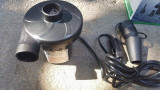 Pompa electrica de aer pentru saltele gonflabile YT-833