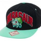 Sapca Pokemon Bulbasaur